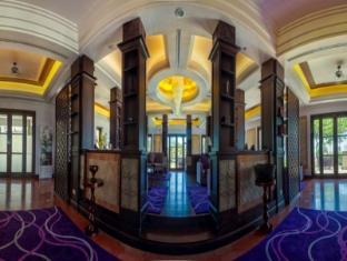 巴厘岛泛太平洋娜湾度假村 巴厘岛 - 酒吧/休闲厅
