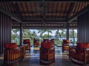 巴厘岛泛太平洋娜湾度假村 巴厘岛 - 餐饮