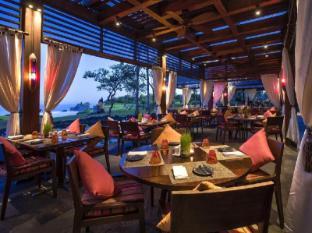 巴厘岛泛太平洋娜湾度假村 巴厘岛 - 餐厅