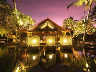 巴厘岛泛太平洋娜湾度假村 巴厘岛 - 大厅