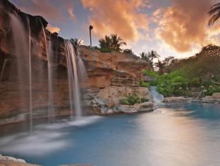 巴厘岛泛太平洋娜湾度假村 巴厘岛