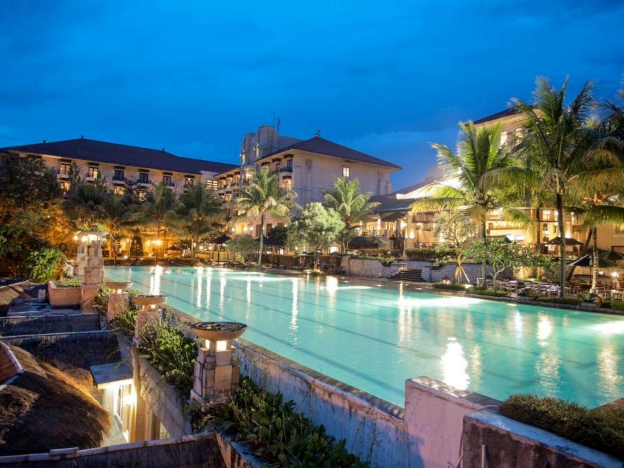Mason Pine Hotel Bandung