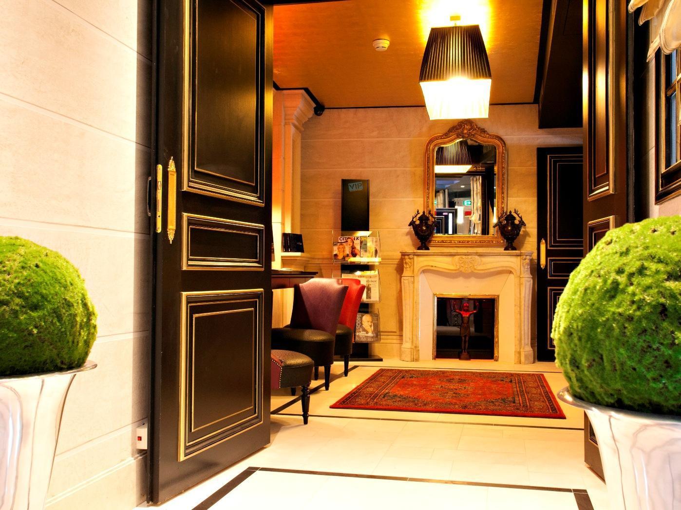 Maison Albar Hotels Le Champs Elys�es