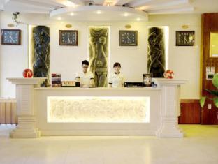 Gold Coast Hotel Da Nang - Lobby