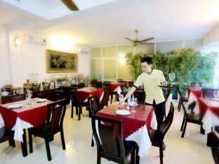 Gold Coast Hotel Da Nang - Restaurant
