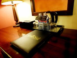 Gold Coast Hotel Da Nang - Facilities