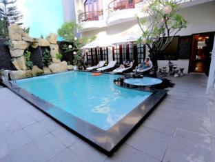 Gold Coast Hotel Da Nang - Swimming Pool