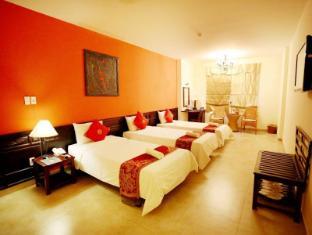 Gold Coast Hotel Da Nang - Deluxe Triple
