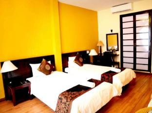 Gold Coast Hotel Da Nang - Deluxe Twin