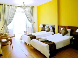 Gold Coast Hotel Da Nang - Premier Deluxe Twin
