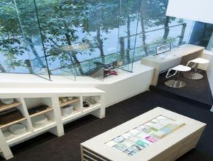 Agora Place Asakusa Tokyo - Interior