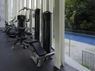L'hotel Island South Hong Kong - Dvorana za fitness