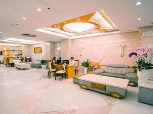 Alagon Western Hotel Ho Chi Minh City - Reception