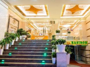 Alagon Western Hotel Ho Chi Minh City - Entrance