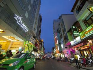 Alagon Western Hotel Ho Chi Minh City