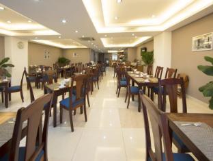 Alagon Western Hotel Ho Chi Minh City - Restaurant