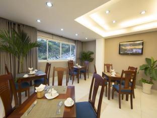 Alagon Western Hotel Ho Chi Minh City - Buffet