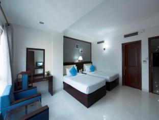 Alagon Western Hotel Ho Chi Minh City - Guest Room