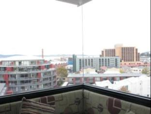 Fountainside Hotel Hobart - View