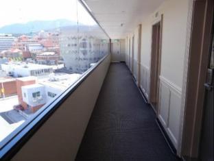 Fountainside Hotel Hobart - Exterior