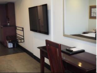 Fountainside Hotel Hobart - Twin Room