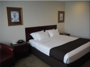 Fountainside Hotel Hobart - Guest Room