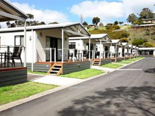 Geelong Riverview Tourist Park - Aspen Parks Geelong