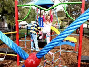 Geelong Riverview Tourist Park - Aspen Parks Geelong - Playground