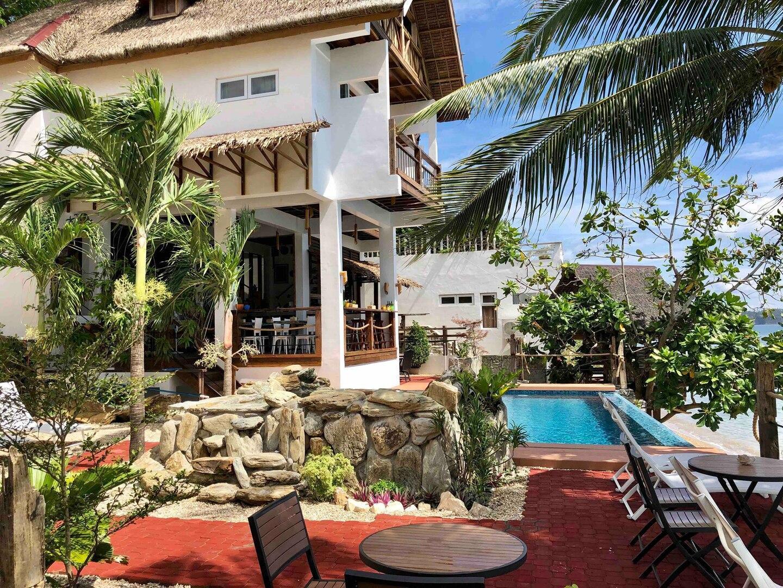 The Driftwood Cottage Luxury Beachfront Cottage