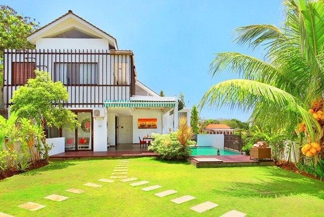Balangan Beach Villa Alessandra Suites 2