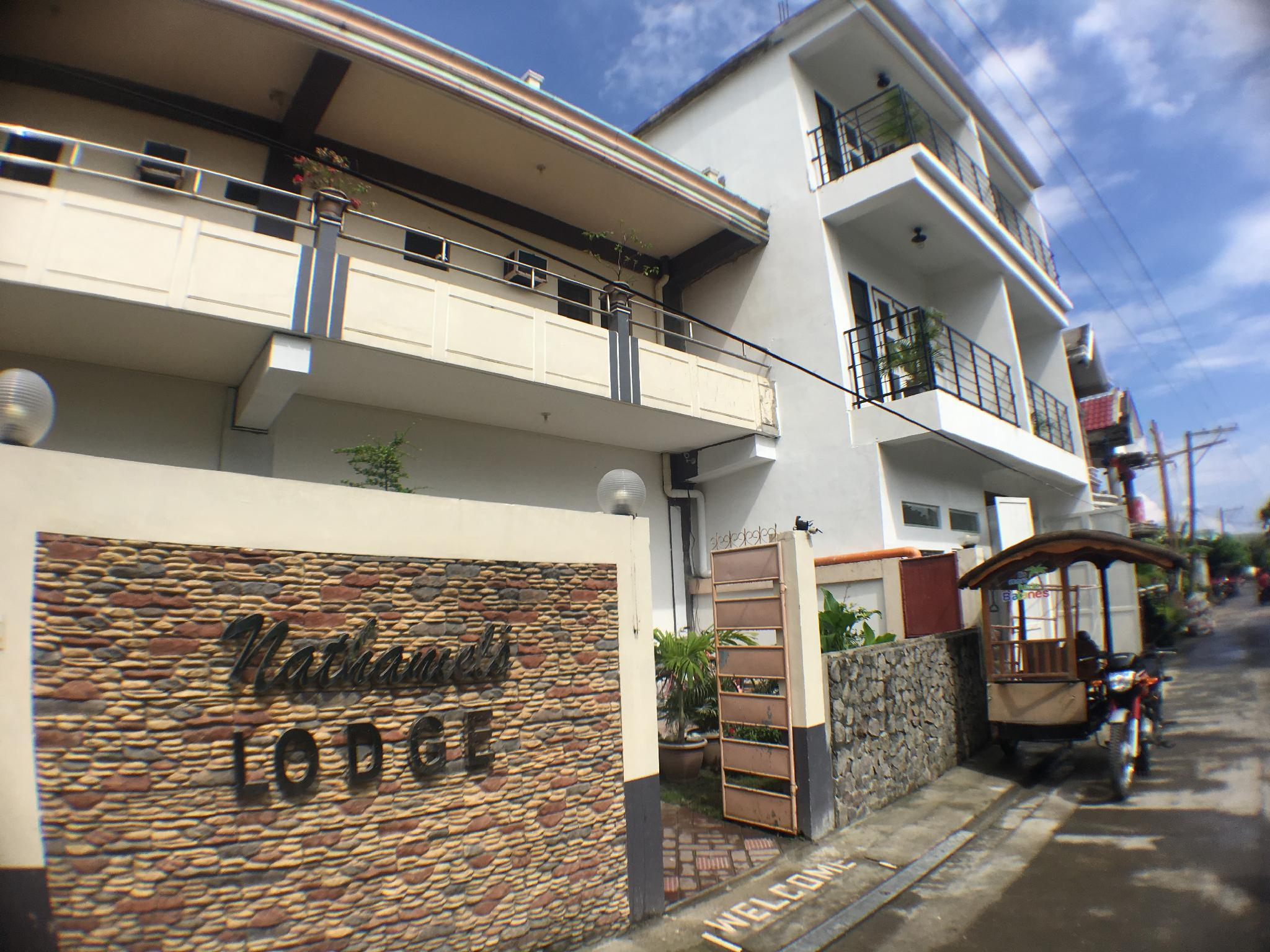 Nathaniel's Lodge
