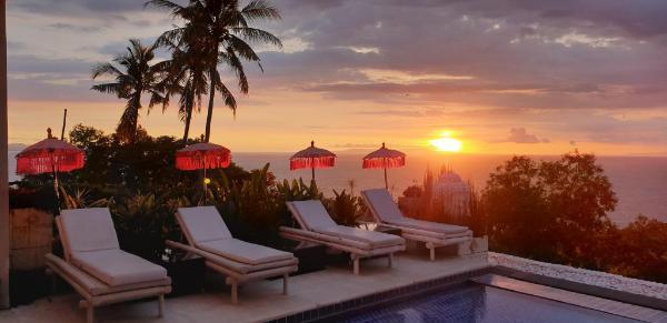 Villa Umbrella Lombok Lombok