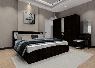 [レームチャバン]アパートメント(32m2)| 1ベッドルーム/1バスルーム VIRIYASOOPPAT MANSION2 ( 2)