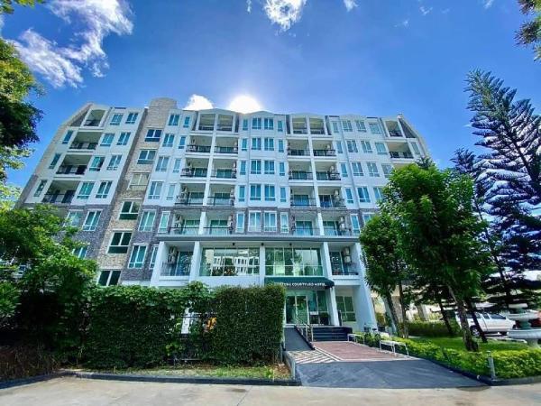 Fortune Courtyard Khao Yai Hotel Official (SHA Certified) Khao Yai