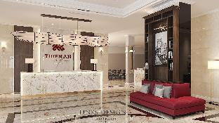 Thien An Hotel  Bac Giang Bac Giang Bac Giang Vietnam