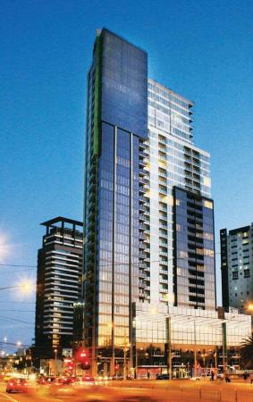 Melbourne Short Stay Apartments On Whiteman - Melbourne ...
