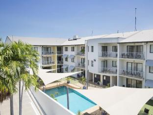 Quality Advance Apartments Darwin
