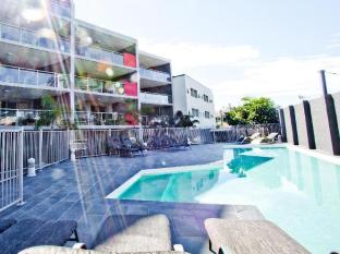 Breakfree Fortitude Valley Apartments