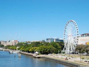 Tribeca Apartments Brisbane - South Bank