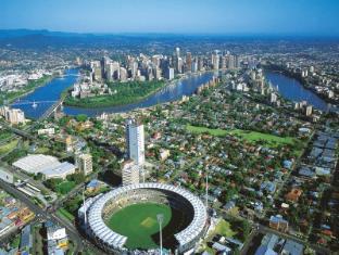 Tribeca Apartments Brisbane - Brisbane CBD and the Gabba