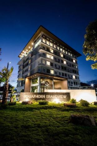 Benjaphorn Grandview Hotel Songkhla Songkhla Thailand