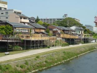 Tommy Rich Inn Kyoto Kyoto - Surroundings