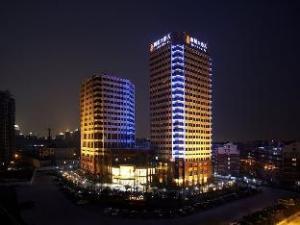 Ningbo Jiahe Hotel