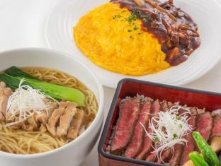 Hotel Grand Arc Hanzomon Tokyo - Food and Beverages