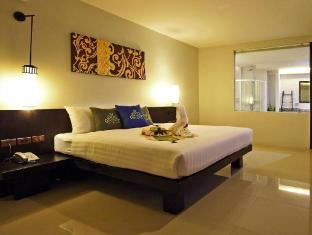 Palmyra Patong Resort Phuket - Vendégszoba