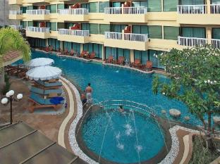 Palmyra Patong Resort Phuket - Swimmingpool