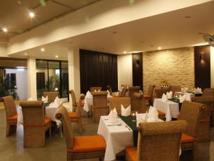 芭东巴尔米拉度假村 普吉岛 - 餐厅