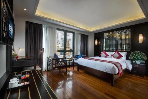 Golden Lotus Hotel Hanoi Hanoi