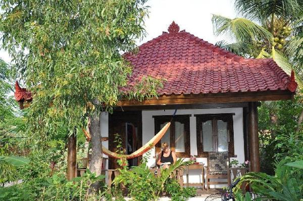 Mango Dive & Bungalow - Superior Bungalow Lombok