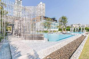 [ナージョムティエン]アパートメント(90m2)| 3ベッドルーム/2バスルーム Fabulous Sea views 3BR Veranda Residence